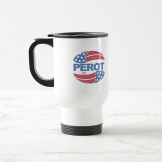 Perot 1992 travel mug