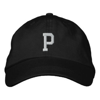 Perpetrators Hat #2 Embroidered Hats