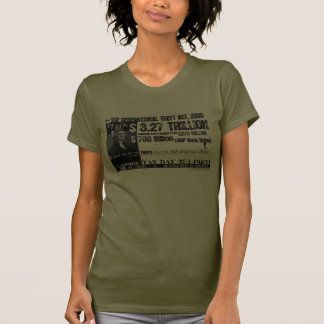 Perpetual Debt Shirt