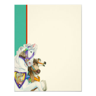 Perpetual Race Flat Note Cards