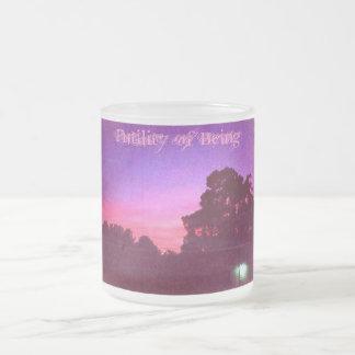 Perpetual Twilight Mug FutilityOfBeing