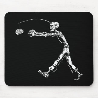 Perpetual Zombie Mouse Pad