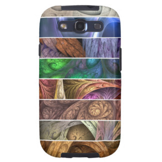 """""""Perpetuity"""" Case Samsung Galaxy SIII Covers"""