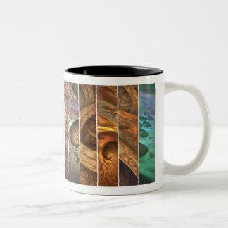 """""""Perpetuity"""" Ceramic Mug"""