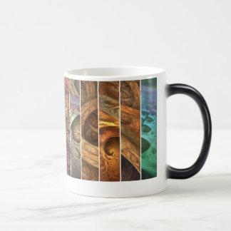 """""""Perpetuity"""" Morphing Mug"""