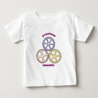 perpetuum immobile baby T-Shirt