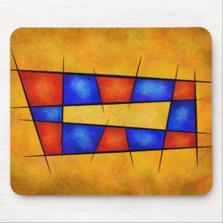 Perpitua V1 - visible infinity Mouse Pad
