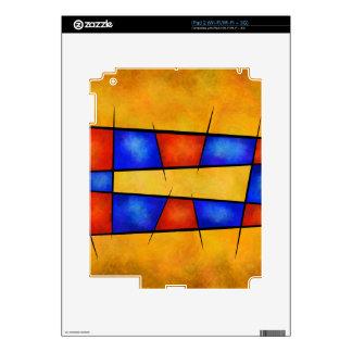 Perpitua V1 - visible infinity Skin For iPad 2