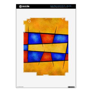 Perpitua V1 - visible infinity Skins For iPad 3