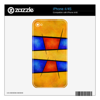 Perpitua V1 - visible infinity Skins For The iPhone 4S