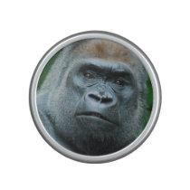 Perplexed Gorilla Bluetooth Speaker