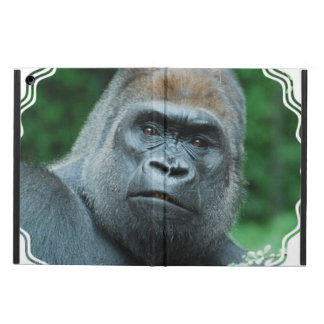 Perplexed Gorilla Case For iPad Air