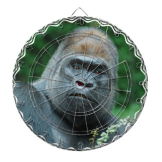 Perplexed Gorilla Dartboard