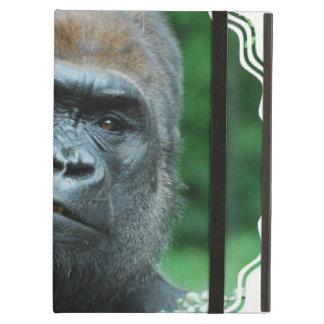 Perplexed Gorilla iPad Air Case