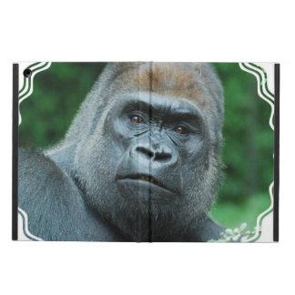 Perplexed Gorilla iPad Air Cover