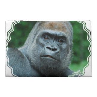 Perplexed Gorilla Travel Accessory Bag
