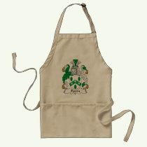 Perrin Family Crest Apron