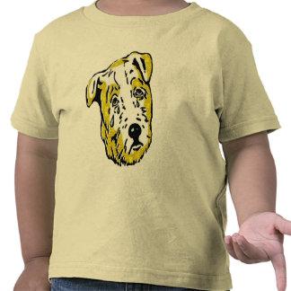 Perrito -1 camisetas