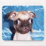 Perrito adorable Mousepad del barro amasado Alfombrilla De Ratón