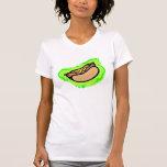 Perrito caliente camiseta