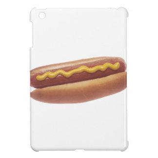 Perrito caliente iPad mini coberturas