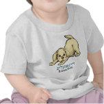 "Perrito de ""Hinteleh"" - Camiseta"