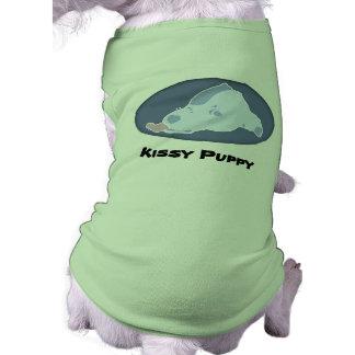 Perrito de Kissy Playera Sin Mangas Para Perro