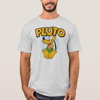 Perrito de Plutón el | con nombre Playera