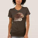 Perrito de Shorthair del alemán Camiseta