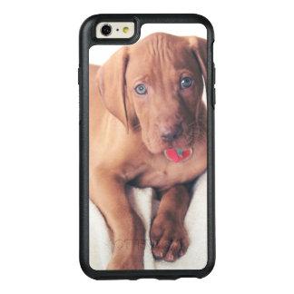 Perrito de Vizsla del húngaro Funda Otterbox Para iPhone 6/6s Plus