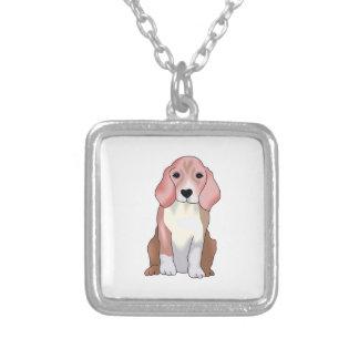 Perrito del beagle joyerias