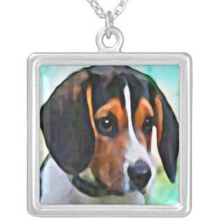 perrito del beagle joyerías