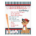 ¡Perrito del home run! Comunicados Personales
