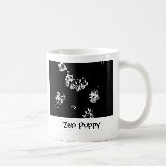 Perrito del zen (taza)