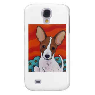 Perrito Funda Para Galaxy S4