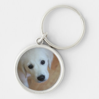Perrito lindo - cree sus propios regalos llaveros personalizados
