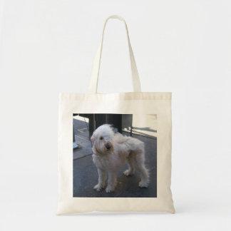 Perrito ventoso bolsas