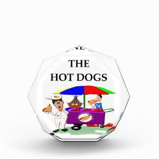 perritos calientes