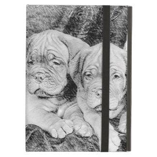 Perritos de Dogue de Bordeaux
