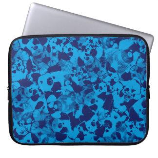 Perritos de Lotsa azules Manga Computadora