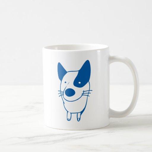 perro 01 taza