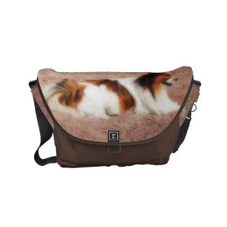 Perro #1 bolsas de mensajeria