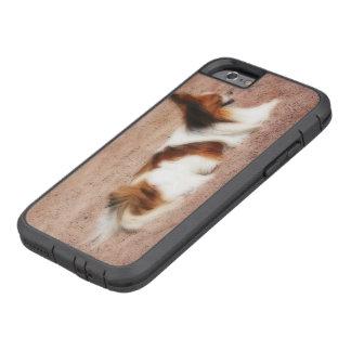 Perro #1 funda para  iPhone 6 tough xtreme