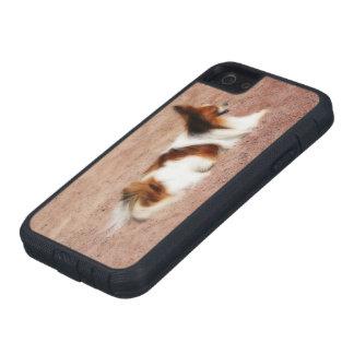 Perro #1 funda para iPhone SE/5/5s