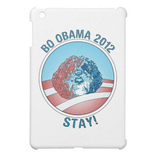 Perro 2012 de Favorable-BO Obama