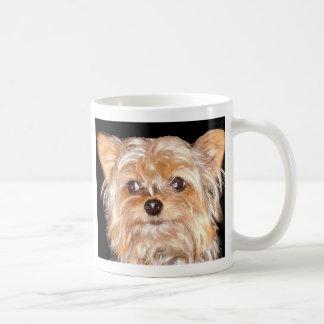Perro 4, taza