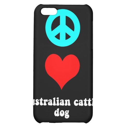 perro australiano del ganado