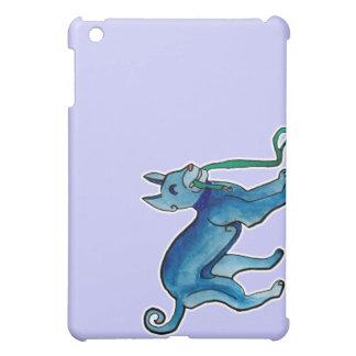 Perro azul céltico