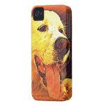 Perro Case-Mate iPhone 4 Cárcasas