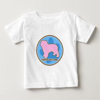 Perro de agua español de moda t shirt